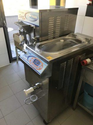Strojevi za proizvodnju sladoleda FRIGOMAT