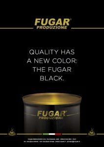 Sirovine za sladoled - FUGAR