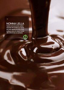 Čokolada Vegan za sladoled i kolace