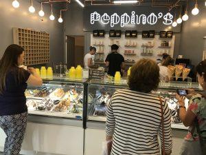 Peppinos sladoled Dubrovnik