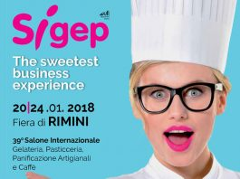 Sajam sladoleda Rimini Sigep