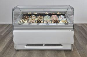 jeftina vitrina za sladoled