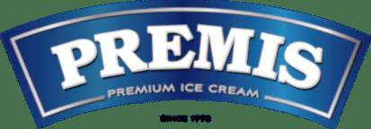 Premis sladoled logo